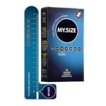 Prezervative My.Size 53 mm 10