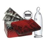 Prezervative Secura Box 50