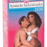 Leng Stimulues Spanish Lovedrops Men & Women 20Ml