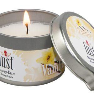 Qirinj Masazhi Lust Vanilla 50Ml