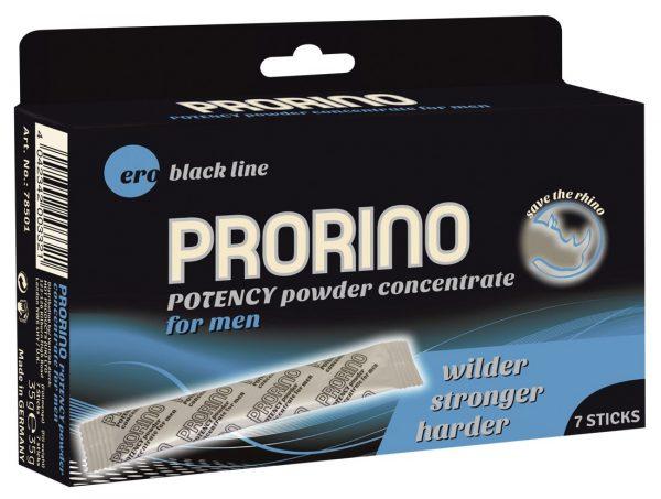 Stimulues Prorino Potency powder 7