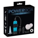 Set LoveToys PowerBox