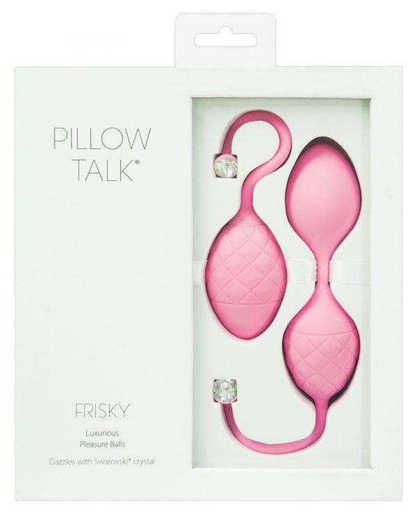 Topa Anale Pillow Talk Frisky